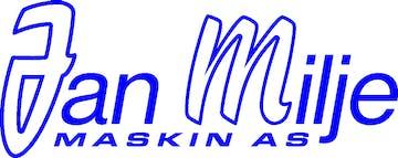 Jan Milje Maskin AS logo
