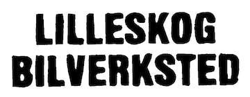 Lilleskog Bilverksted logo