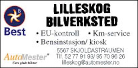 Lilleskog Bilverksted