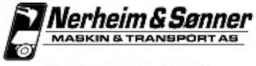 Nerheim og Sønner logo