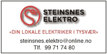 Steinsnes Elektro
