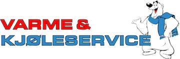 Varme & Kjøleservice logo