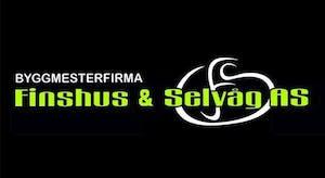 Byggmesterfirma Finshus&Selvåg logo