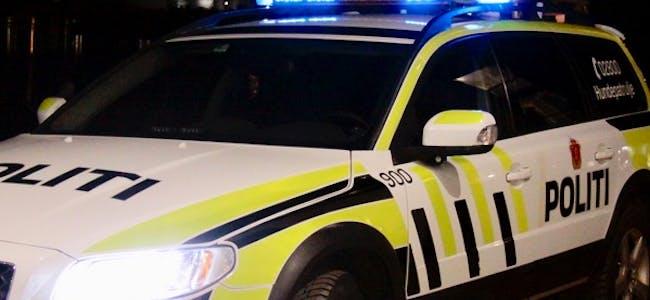 Politiet har  har sendt ut en pressemelding etter dødsulykken i Stordalen.