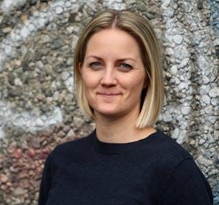 Ann-Kristin B. Dahle - Folkehelsekoordinator  - medlem i folkehelsegruppa
