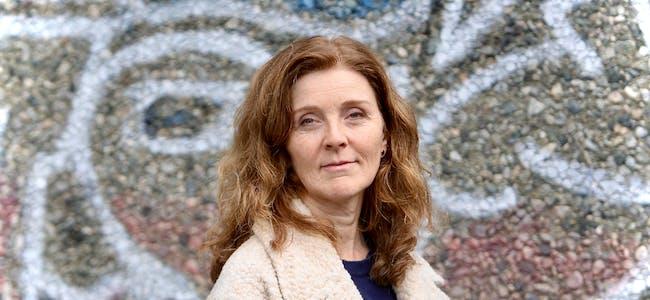 Gunn-Marit Lygre - SEKSJONSLEDER - Psykisk helsetjeneste Tysvær kommune
