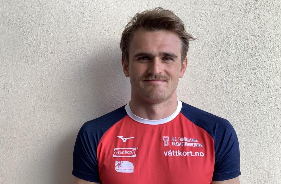 I det kjørte Lars Magne forsøksheat og semifinale på K1 1000m under den europeiske OL kvalifiseringen.
