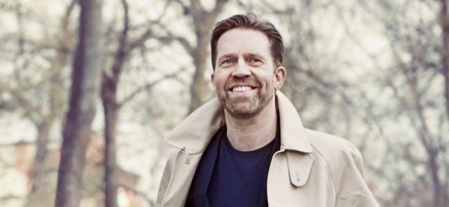 Leif Ove Andsnes kommer til Tysværtunet i desember. Foto: Stavanger symfoniorkester/presse