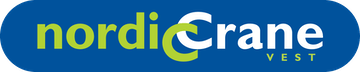 Nordic Crane logo