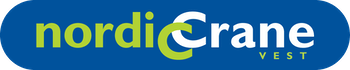 NordicCrane Vest logo blank