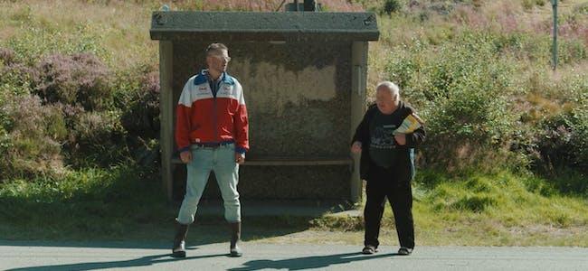 Husker du disse to? Suksessen er en av filmene til Erlend Bjelland du kan se i uken BlirBra-festival.