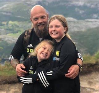 Rune Rydningen var på ballen med en gang, og sammen med fotballutvalget vil vi se hvilken interesse det er i og rundt klubben.